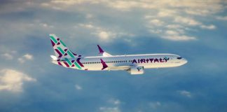 Air Italy liquidation Qatar
