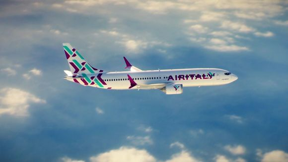 Flights grounded as Air Italy ceases trading
