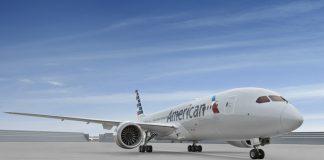 American new flights winter
