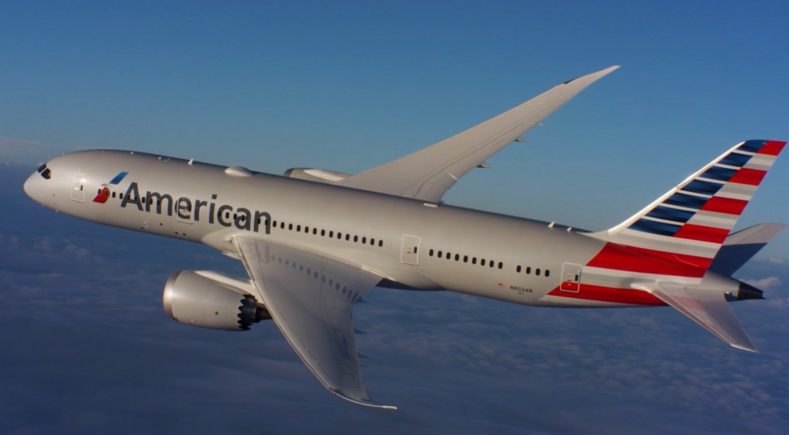 American 787s cans A350s
