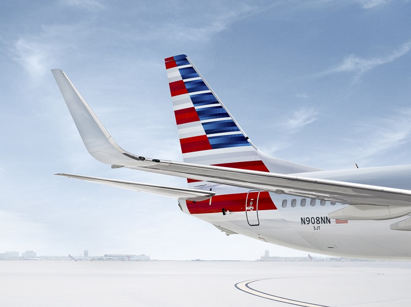 American Airlines pushes back expected return of its Boeing 737 Max planes