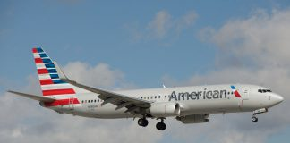 American ups ante in Caribbean