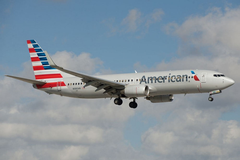 American Airlines Pilot Dies As Plane Is About To Land