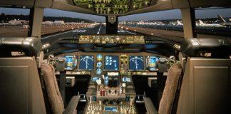 Boeing cockpit re-evaluate