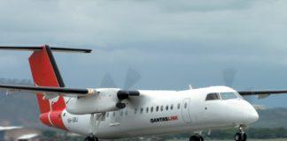 Qantas free flights grants regional