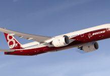 BOeing 777-8X Qantas ultra-long-range