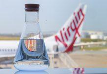 IATA biofuels Europe