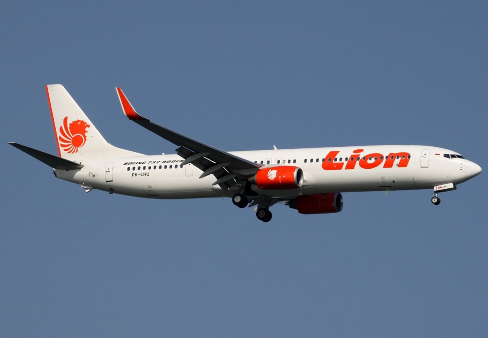 lion air and its pilots were aware of new 737 flight system rh airlineratings com