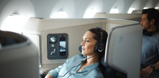 Cathay Pacific business class price maix-up