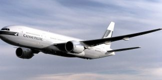 First 777 donated to Pima
