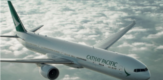 cathay mixed fortunes