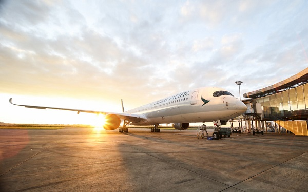 Airbus confident sunrise