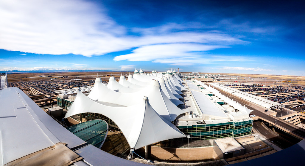 Denver massive gate increase