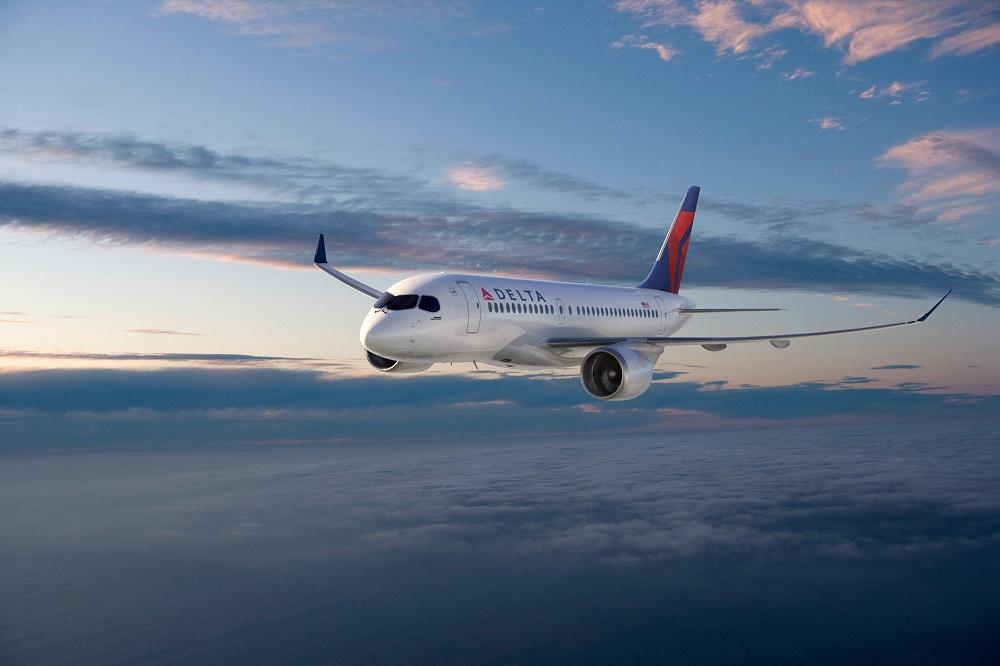 Airbus deal C Series