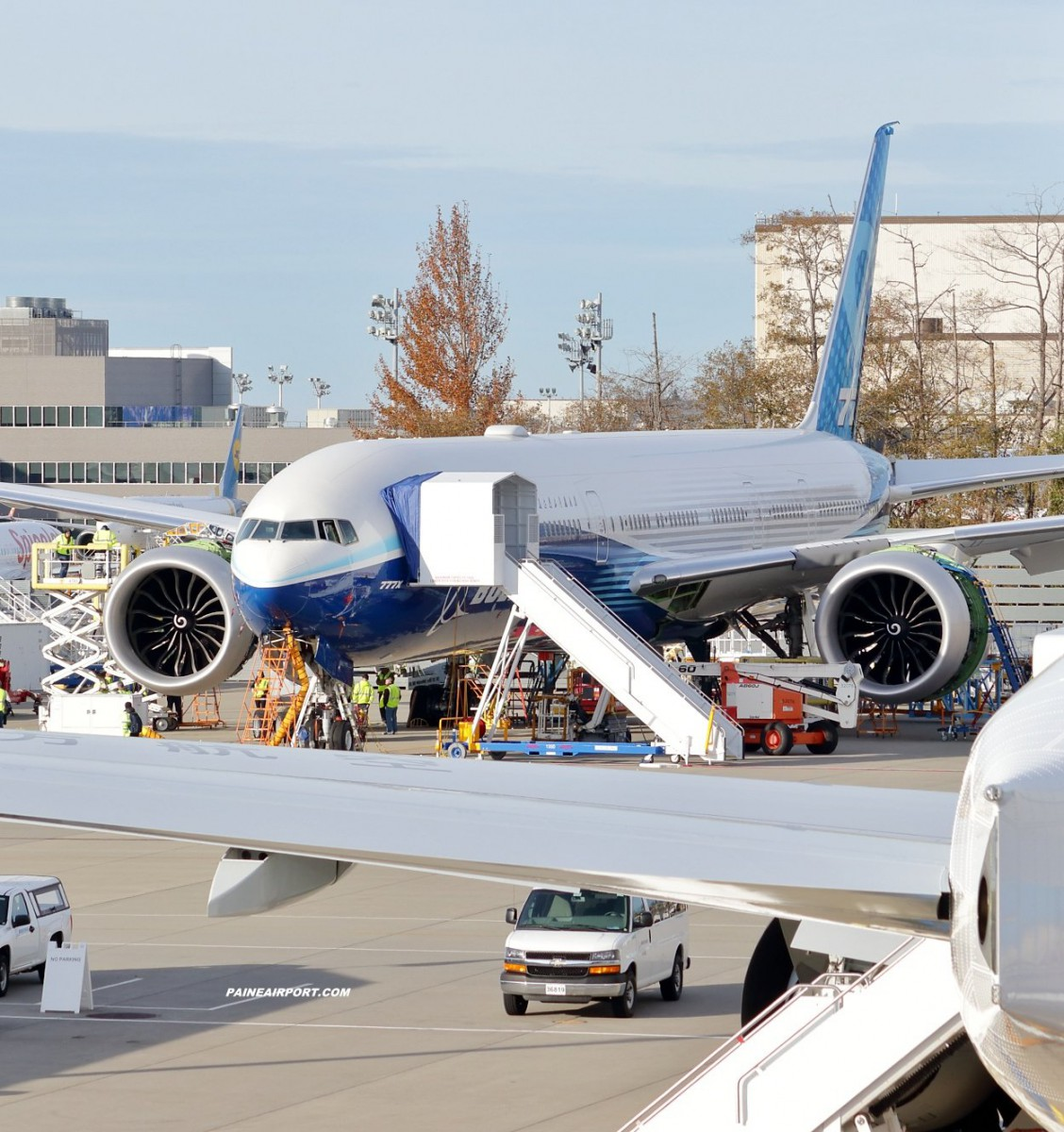 Boeieng 777X