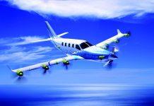 Airbus Daher distributed propuslion