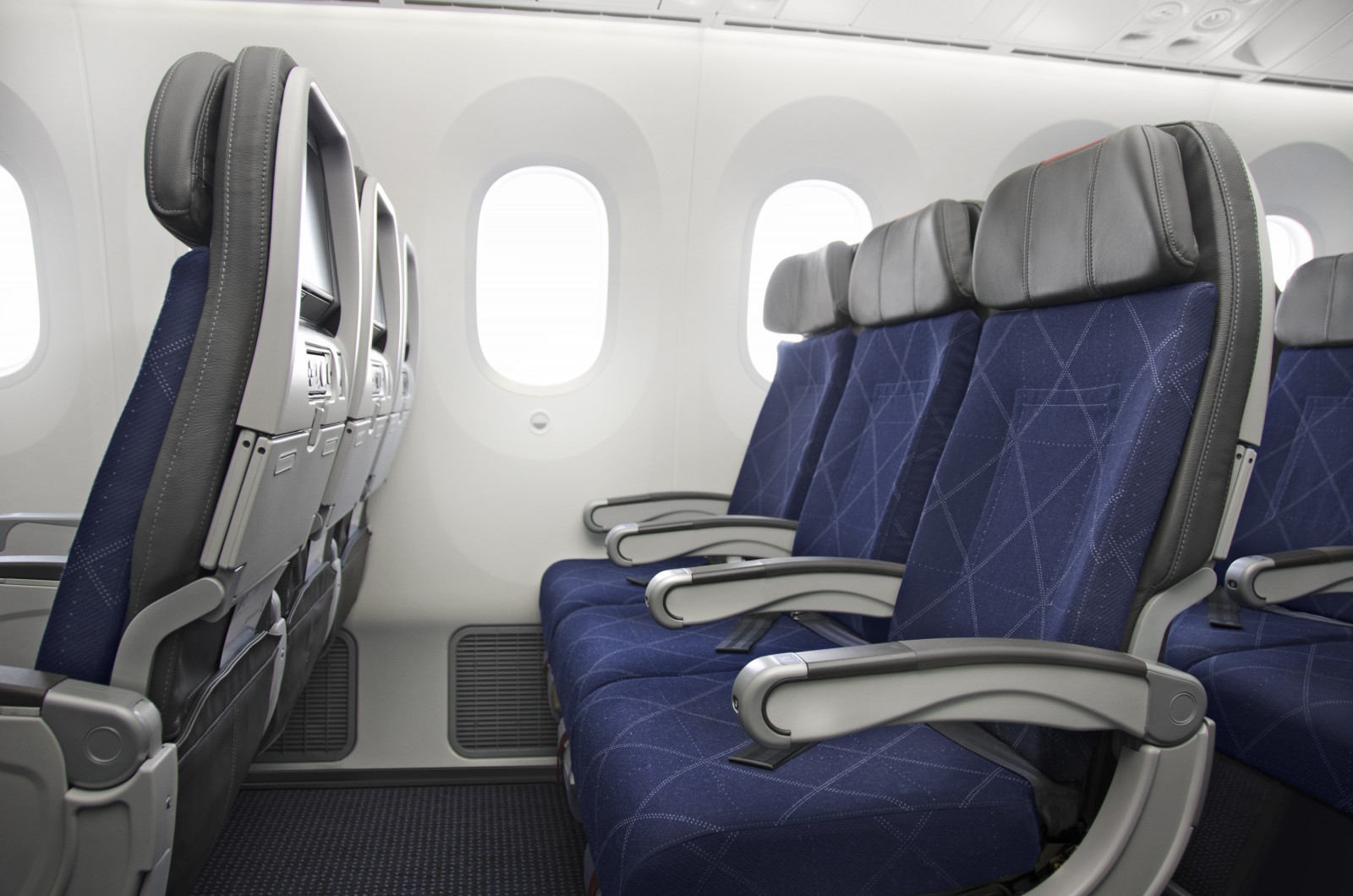 American Airlines Economy Extra Seats