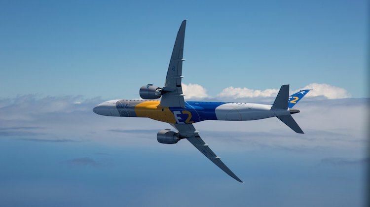 Boeing embraer deal Brazilian approval
