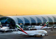 Emirates Airbus orderr A380s