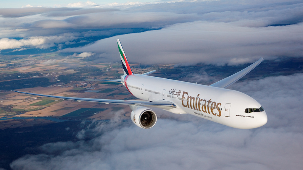 Emirates stops flights to major Australian cities