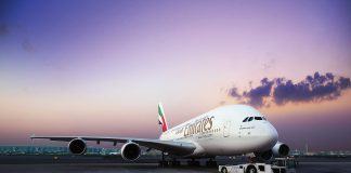 Emirates cuts
