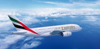 Emirates A380 deal
