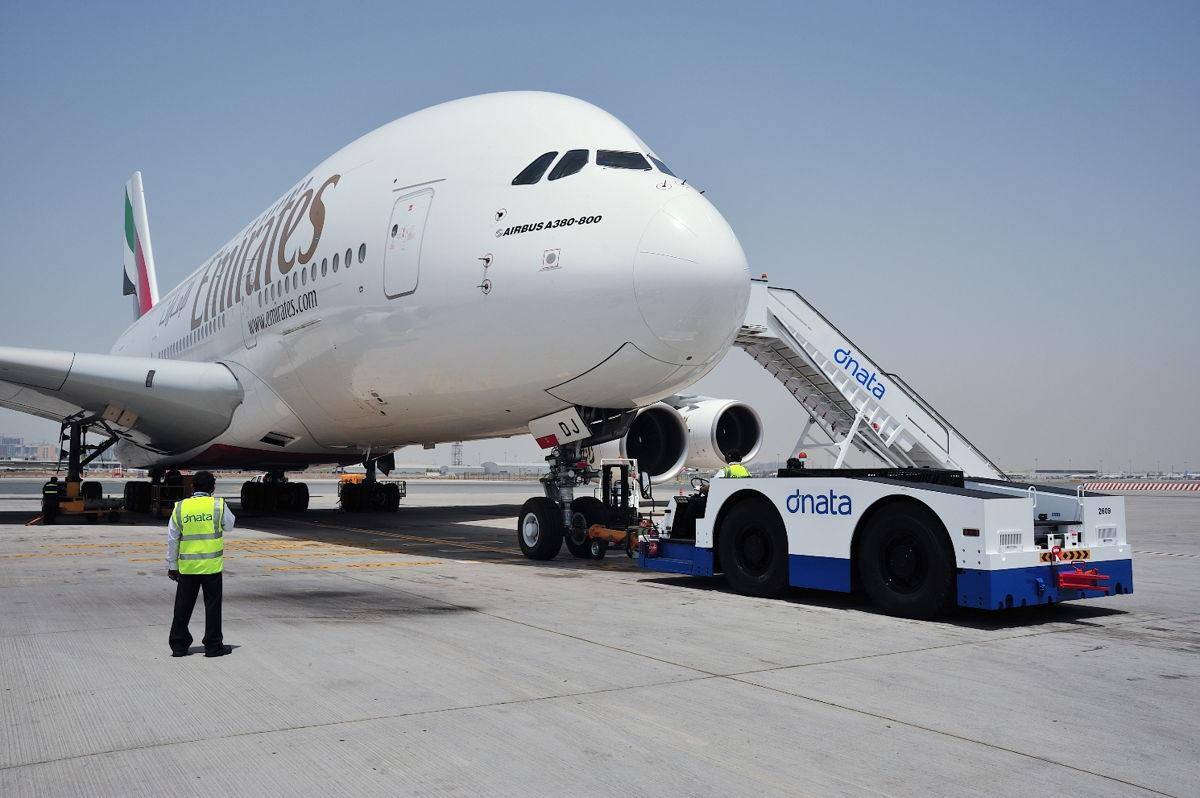 A380 superjumbo