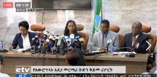 Ethiopian Boeing crash MAX