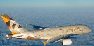 Etihad Emirates security agreement