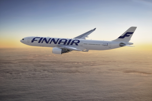 Finnair A330  Picture: Finnair