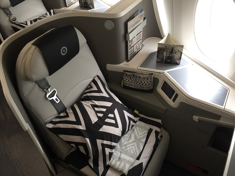 Fiji A350 new