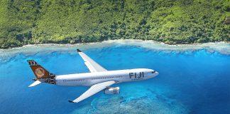 Fiji A350 fleet profit