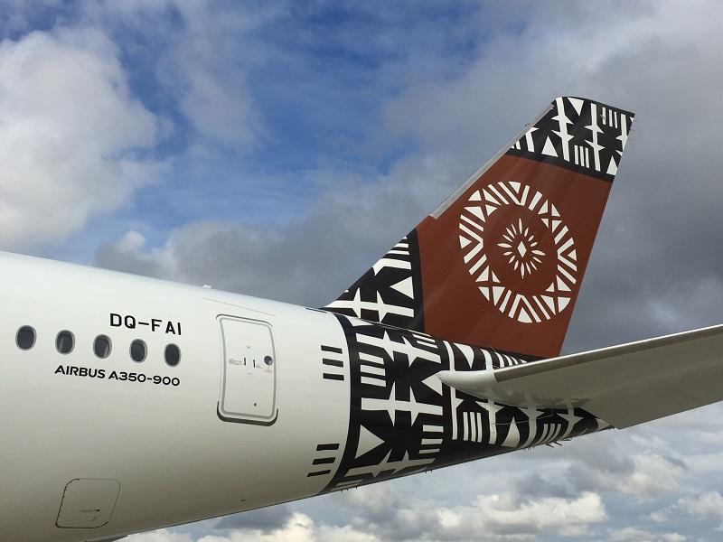 Fji A350