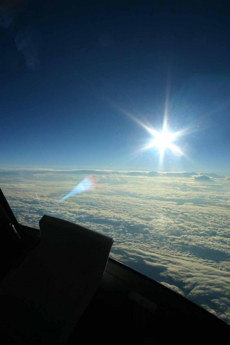 Longest nonstop flight