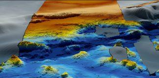 Geoscience MH370 award