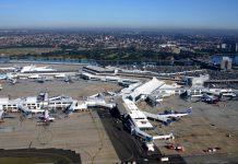 airport profits are excessive