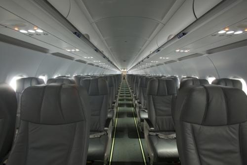 JetBlue cabin Picture: JetBlue