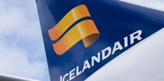 Icelandair boom trans-Atlantic