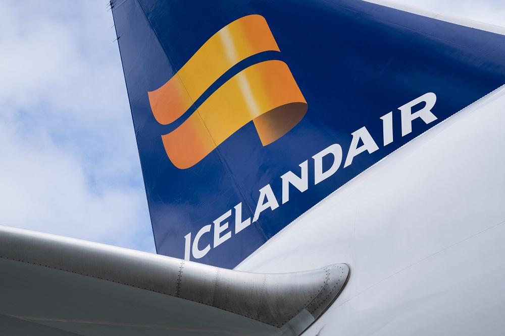 Icelandair boom trans-Atlantic
