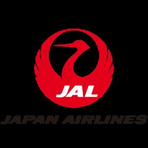 JAL japan airlines logo