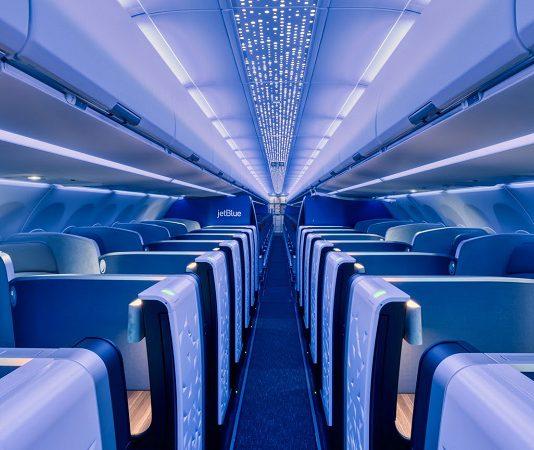 Airbus JetBLue