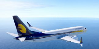 Jet Airways orders 75 737 MAX