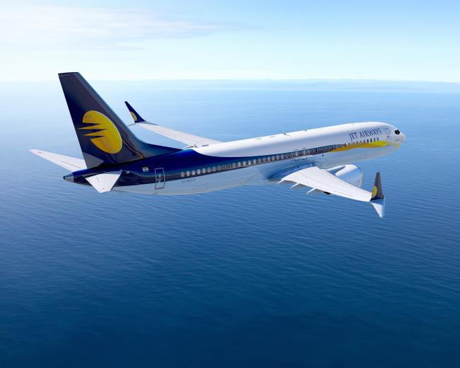 Jet Airways orders 75 737 MAX