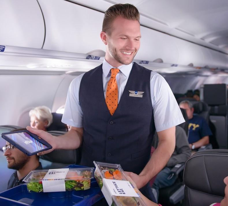 JetBlue vacations perks