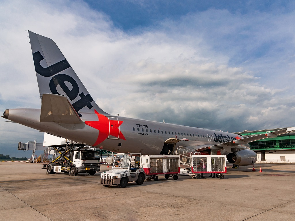Jetstar Changi fees fare rises
