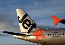 Jetstar strike