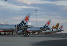 Jetstar strike vote