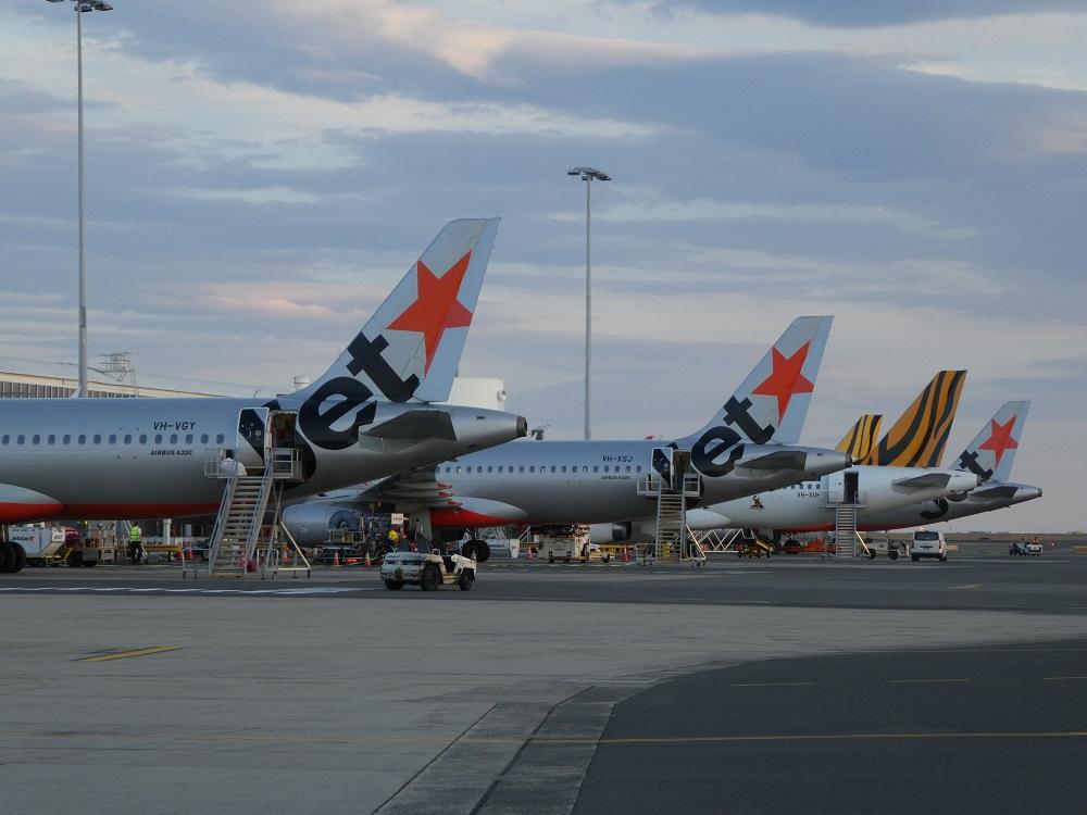 Jetstar fined court misleading passengers