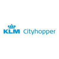 Resultado de imagen para klm cityhopper logo