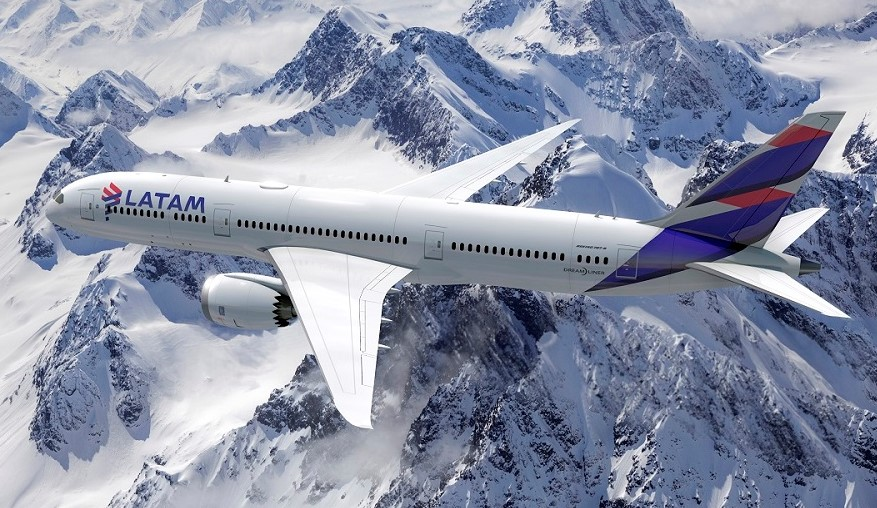 Delta buys 20 percent stake in Latam Airlines for $1.9 bn